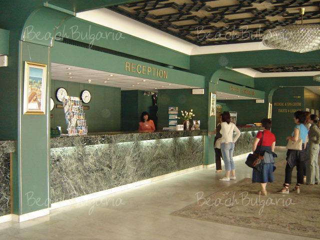 Хотел Добруджа4