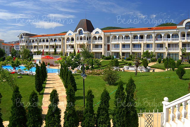 Хотел Саут Бийч