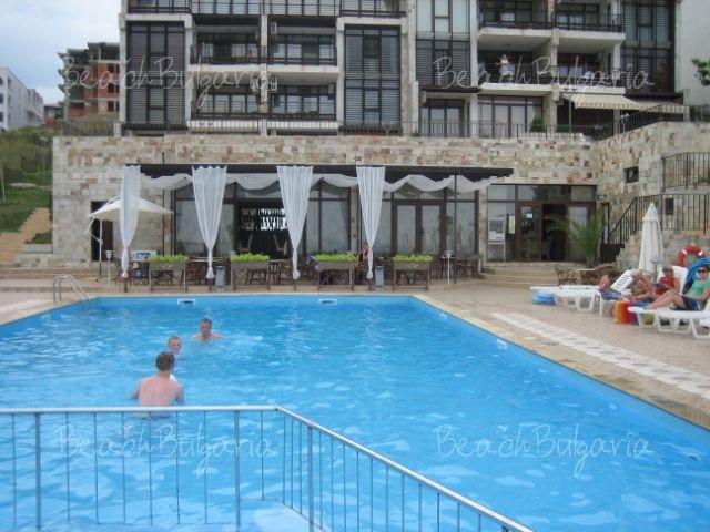 Хотел Долче Вита 11