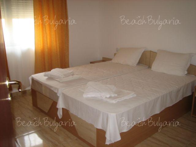 Хотел Долче Вита 7