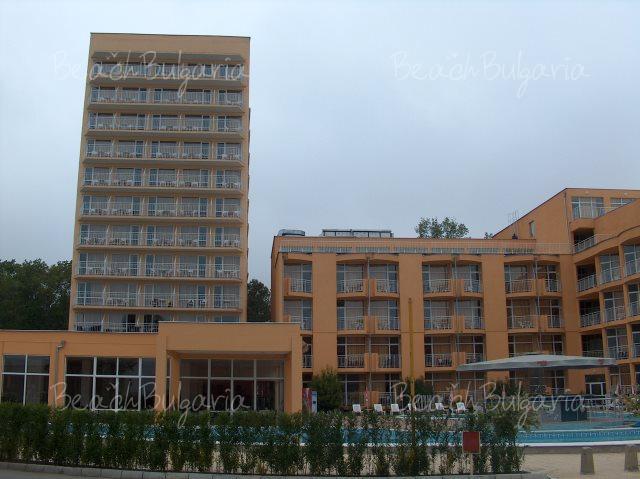 Хотел Орел2