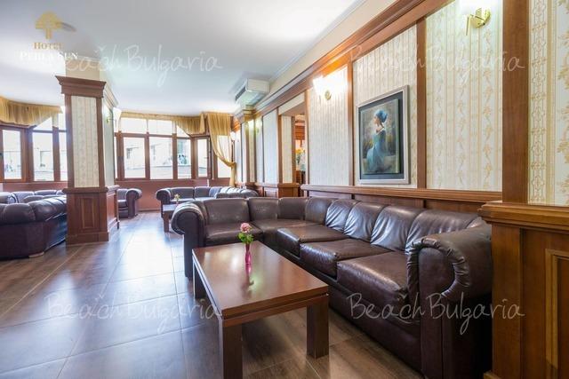 Хотел Перла Сън Парк3