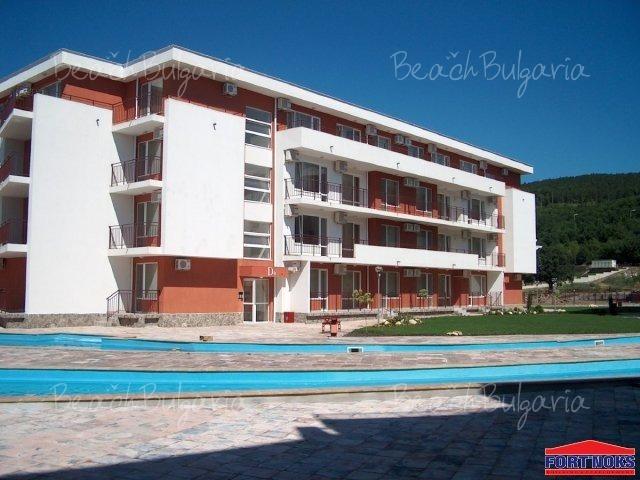 Хотел Привилидж Форт Бийч2