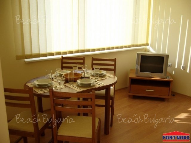 Хотел Привилидж Форт Бийч11