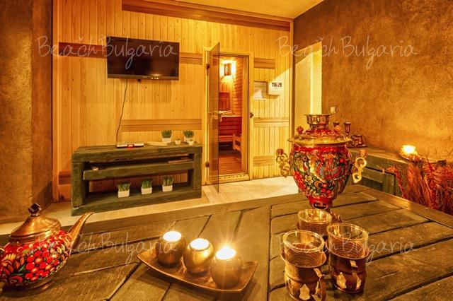 Хотел Атлантис24