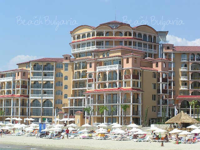Хотел Андалусия-Атриум2