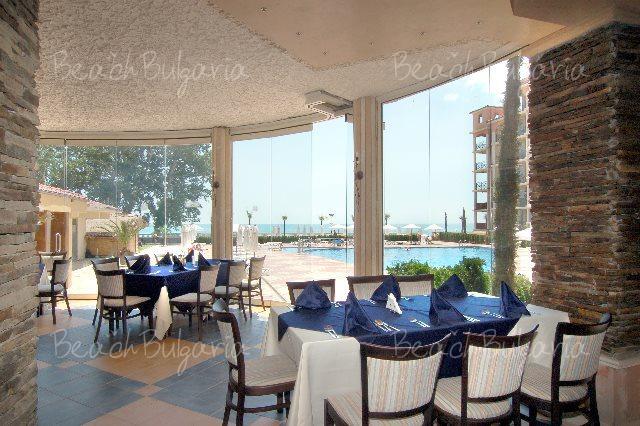 Хотел Андалусия-Атриум11