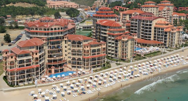 Хотел Андалусия-Атриум17
