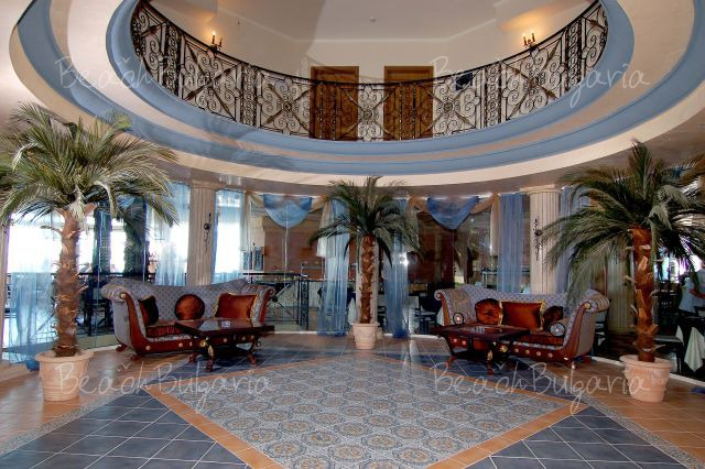 Хотел Андалусия-Атриум18