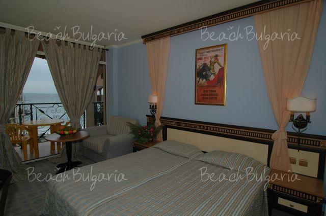Хотел Андалусия-Атриум19