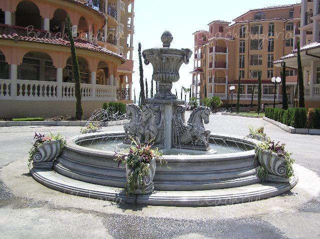 Хотел Андалусия-Атриум3