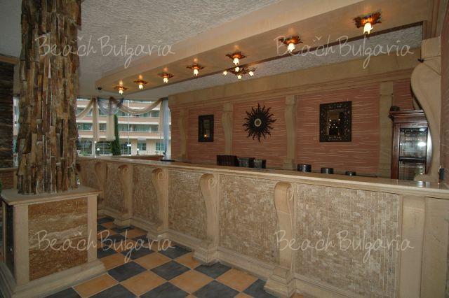 Хотел Андалусия-Атриум21