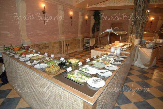 Хотел Андалусия-Атриум22