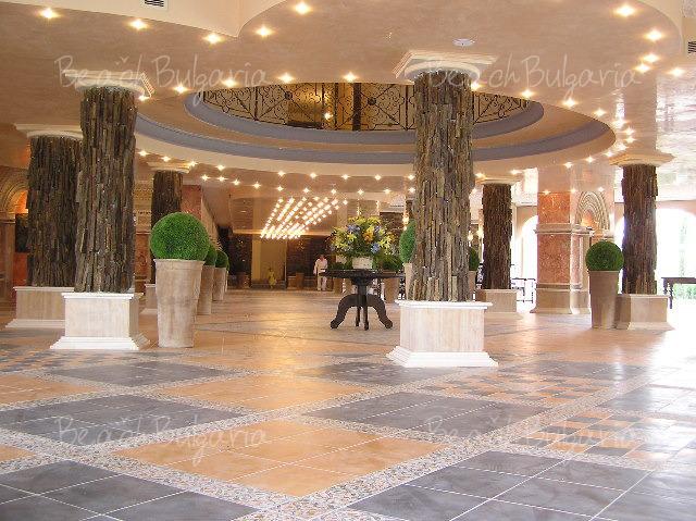Хотел Андалусия-Атриум5