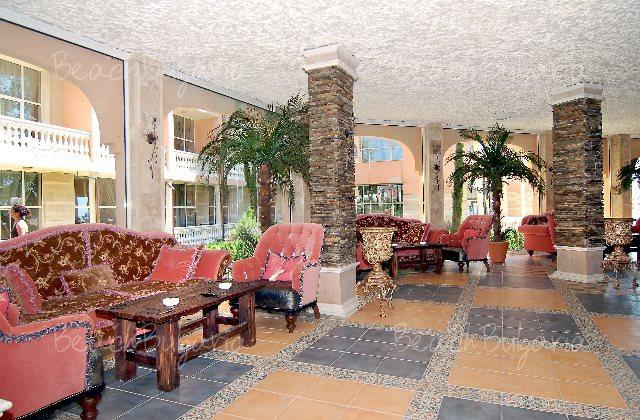 Хотел Андалусия-Атриум7