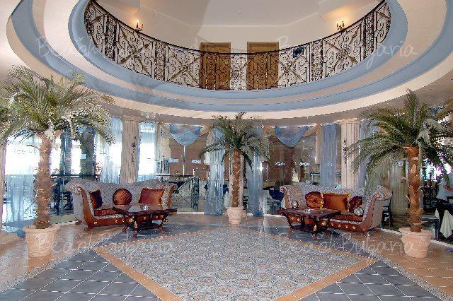 Хотел Андалусия-Атриум8