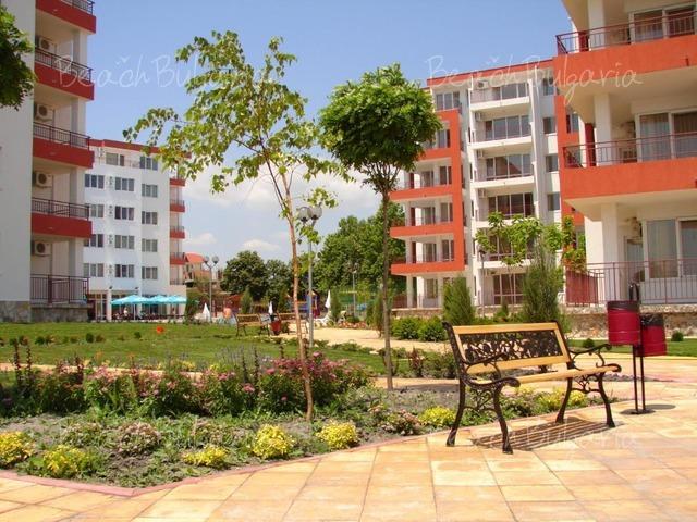 Хотел Ривиера Форт Бийч 7