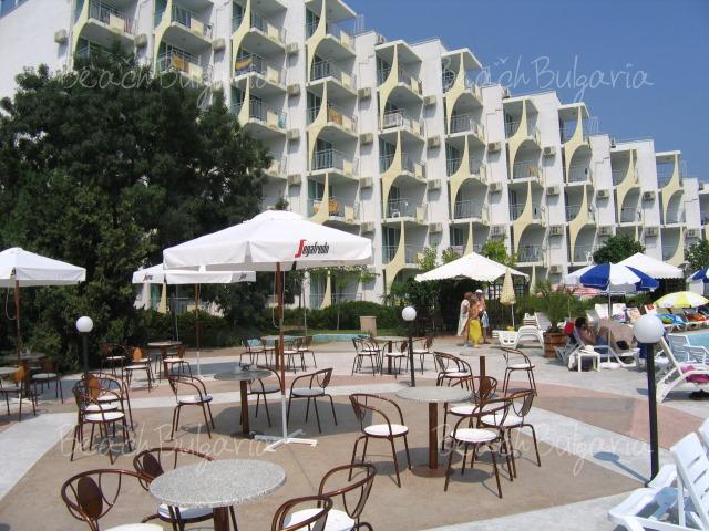 Хотел Лагуна Бийч2
