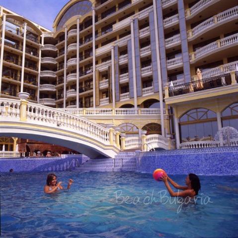 Хотел Виктория Палас2