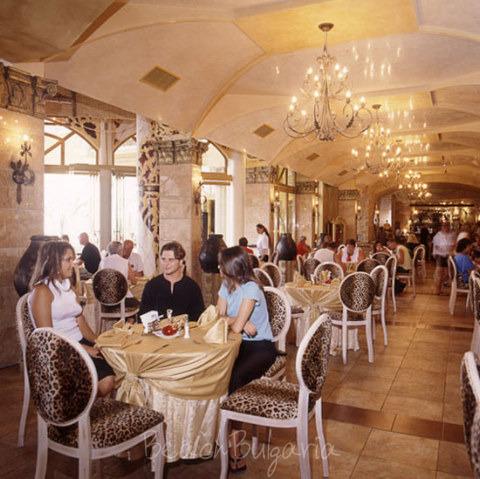 Хотел Виктория Палас13