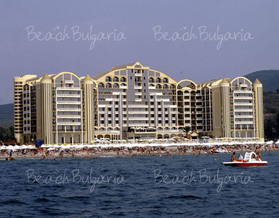 Хотел Виктория Палас3