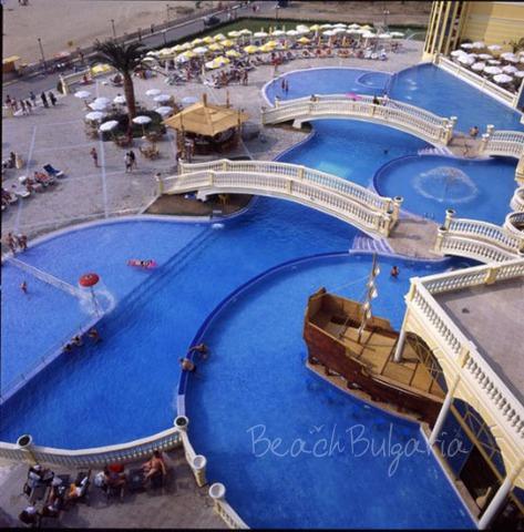 Хотел Виктория Палас5