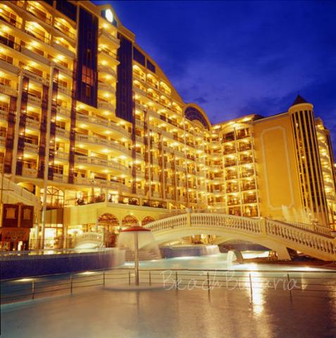 Хотел Виктория Палас6