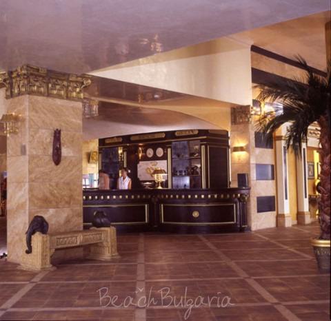 Хотел Виктория Палас9
