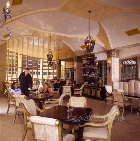 Хотел Виктория Палас10