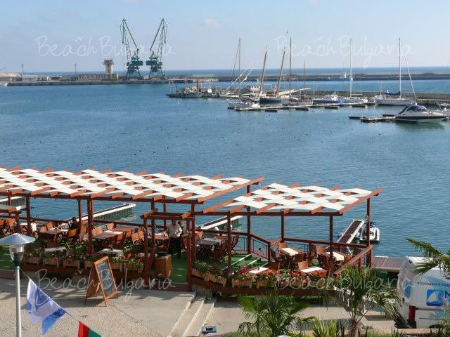 Апартаментен хотел Марина Сити20