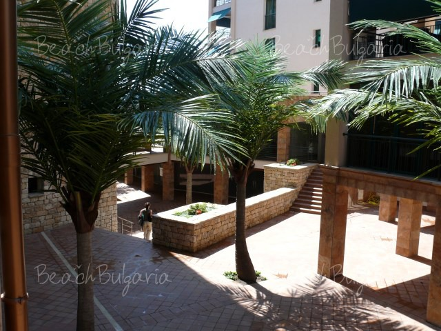 Апартаментен хотел Марина Сити3