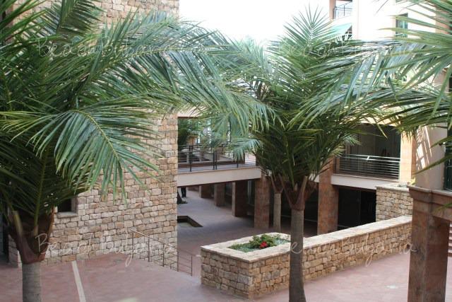 Апартаментен хотел Марина Сити4
