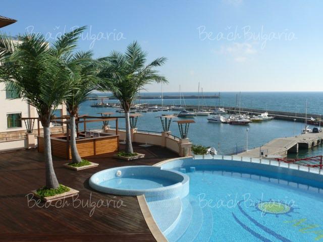 Апартаментен хотел Марина Сити5
