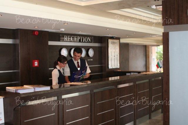 Апартаментен хотел Марина Сити6