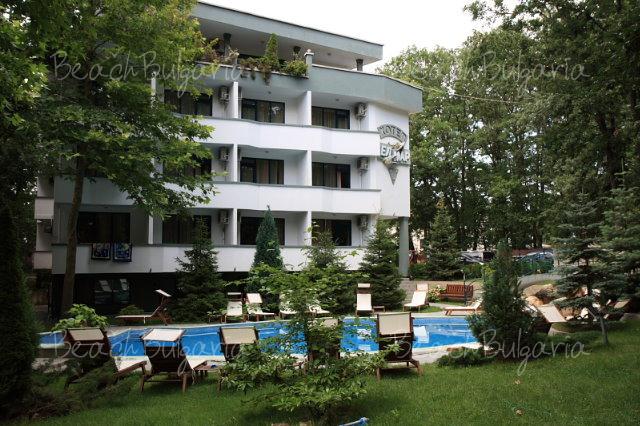 Хотел Елмар