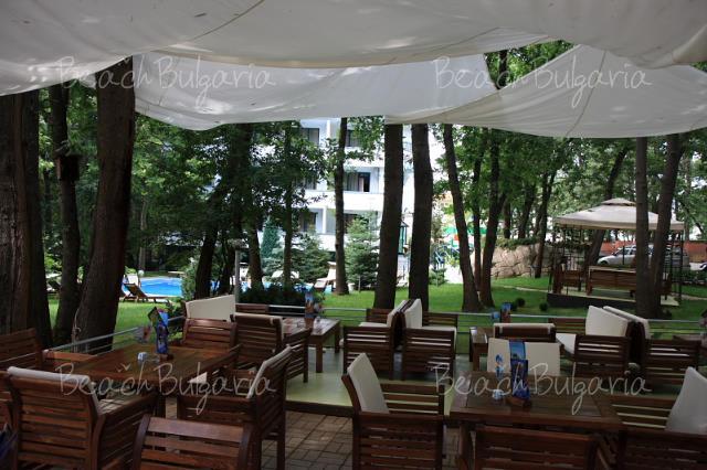 Хотел Елмар 20