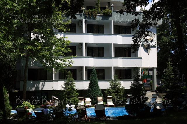 Хотел Елмар 5