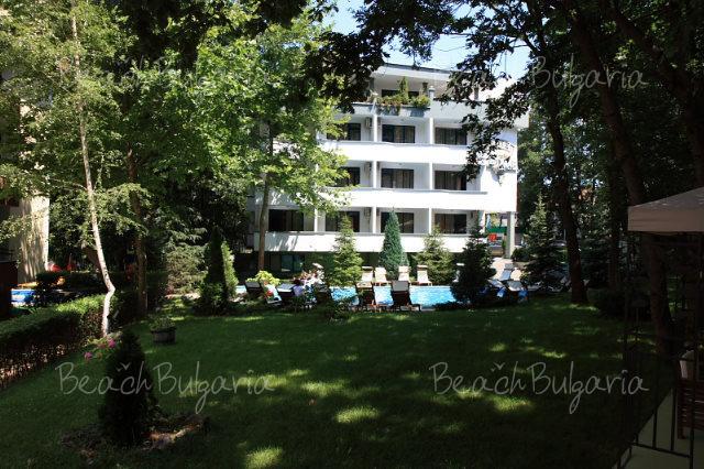 Хотел Елмар 6