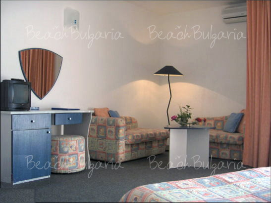 Хотел Елмар 7
