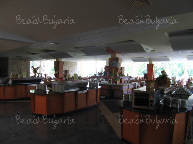 Хотел Лагуна Гардън11