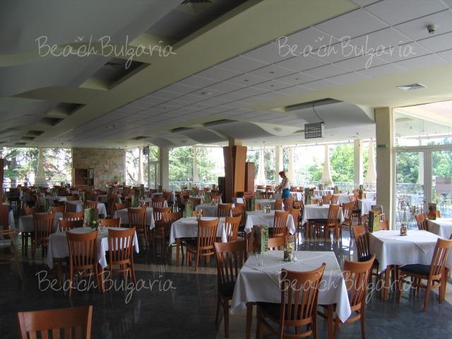 Хотел Лагуна Гардън13