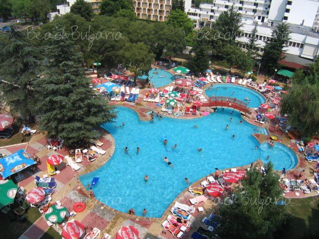 Хотел Лагуна Гардън16