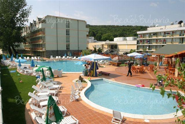 Хотел Кристел Парк 2