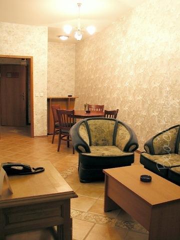 Хотел Кристел Парк 7