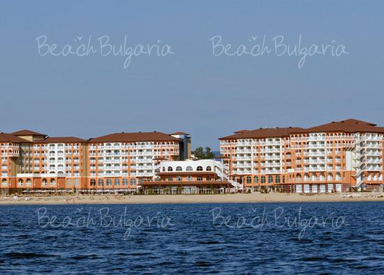 Хотел Сол Луна Бей Ризорт 2