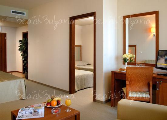 Хотел Сол Луна Бей Ризорт 11