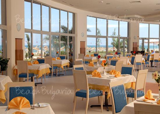 Хотел Сол Луна Бей Ризорт 12