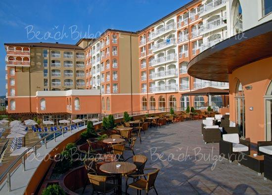 Хотел Сол Луна Бей Ризорт 4