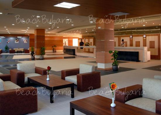 Хотел Сол Луна Бей Ризорт 5