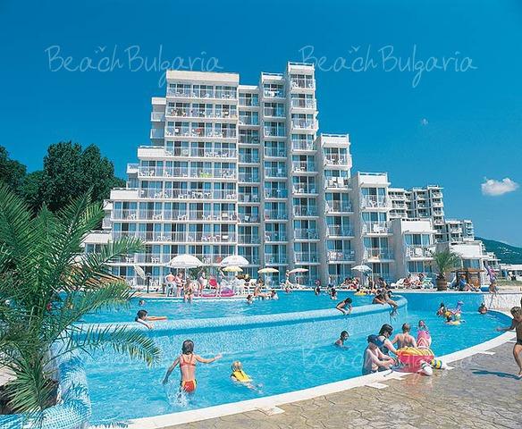 Хотел Елица 2